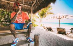 Tyga Star Shoes, Tyga, Black Boys, Heart Eyes, Shop Now, Vans, Hipster, Nike, Cool Stuff