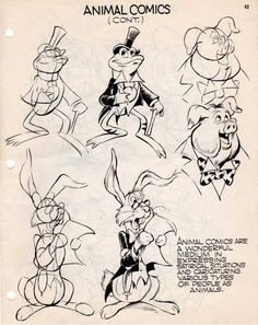 - The Know-How of Cartooning by Ken Hultgren Drawing Cartoon Characters, Cartoon Sketches, Character Drawing, Cartoon Styles, Cartoon Art, Character Design, Manga, Chibi, Cartoon Drawing Tutorial