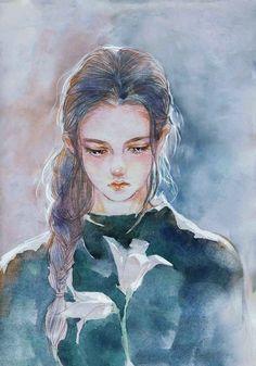 一生平安喜乐-ENOFNO__涂鸦王国插画