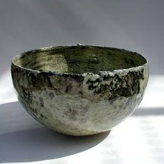 bowl by akiko hirai