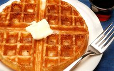 """Allegedly, First Lady Jacqueline Bouvier Kennedy made really good waffles. I say """"allegedly"""" not because the waffles attributed to her in various cookbo. Jackie Kennedy, Jackie O's, Eat Breakfast, Breakfast Recipes, Breakfast Ideas, Breakfast Dishes, Brunch Ideas, Brunch Recipes, Brunch Food"""