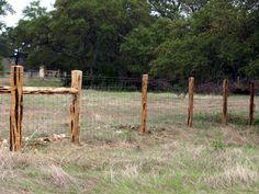 Pole Fence Designs Cedar post fence designs cedar post ranch fences game proof fences of texas boerne wooden rail fences moeller ranch workwithnaturefo
