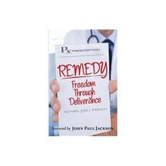#Book Review of #Remedy from #ReadersFavorite - https://readersfavorite.com/book-review/33355  Reviewed by Brenda Casto for Readers' Favorite  Remedy: Freedom Through Deliverance by Michael and Bill French tackles the subject of spiritual oppression and how God truly gives us the authority to overcome the dark forces that may be wreaking havoc in our lives. It's truly a handbook that explains how to overcome the enemy Satan with the authority that God gives us. The Deliverance Ministry is a…