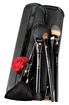 Lancome Holiday Brush Set