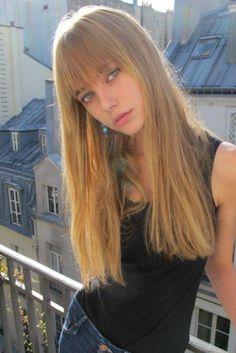 The good-looking girl \u2014 yumeno: Alexandra Tikerpuu  Photos of beauti girls - on the beach, outdoors, in cars. Only real girls. #girls #girlnicebody