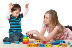Early Intensive Behavioral Intervention Based Upon Applied Behavior Analysis Principles Researched as an Autism Treatment