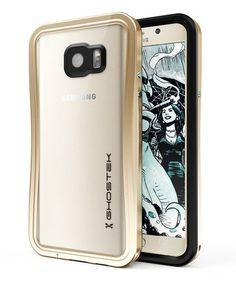Note 5 Waterproof Case, Ghostek® Atomic 2.0 Series Gold for Samsung Ga – punkcase