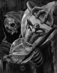 Death…Waiting
