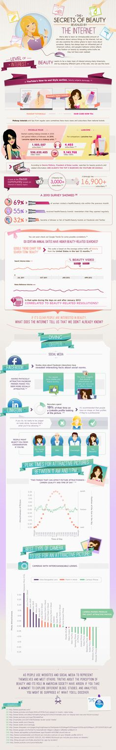 You may not be hired for being too old/young, bald, overweight, beautiful. Click to read the whole infogram!