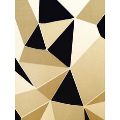 Buy Prestigious Textiles Prism Flock Wallpaper, Onyx, 1975/905 Online at johnlewis.com