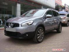 Nissan Qashqai +2 - 2011