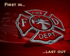i love my firefighter&&worry about him everytime he goes on call! Firefighter Family, Firefighter Paramedic, Firefighter Quotes, Volunteer Firefighter, Firefighter Decor, Fire Dept, Fire Department, 1st Responders, Lighting Logo