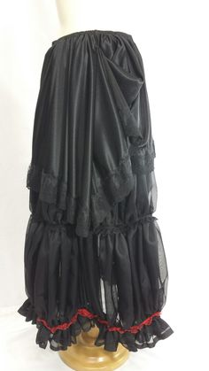Soon to be a goth prom dress, custom made! You'll be dashing my dear! Custom Made, Goth, Prom Dresses, Skirts, Fashion, Goth Subculture, Gothic, Moda, La Mode