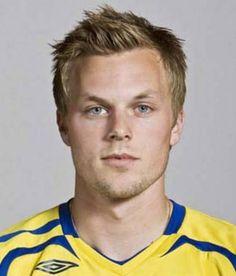 Sebastian Larsson - Sweden