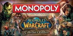 Monopoly - World of Warcraft Edition 4.5/5 Sterne