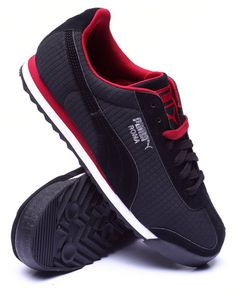 Find Roma Quilted Lo Men's Footwear from Puma & more at DrJays. on Drjays.com