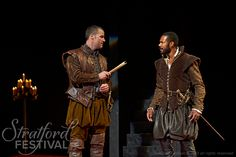 Othello | On the Stage | Stratford Festival | Flickr - Photo Sharing!