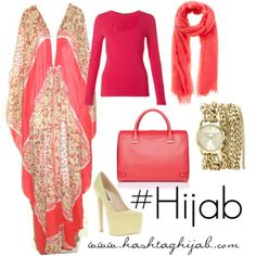 """""""Hashtag Hijab Outfit #25"""" by hashtaghijab on Polyvore"""