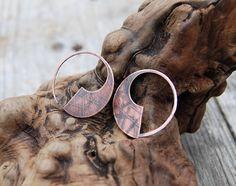 Small Sabre Series in Copper by DreamingDragonDesign.deviantart.com on @deviantART