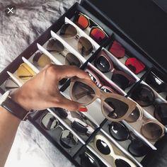 Occhiali da sole Donna Più Firenze gli accessori moda per l