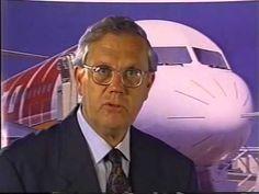Voa Transbrasil e a crise da aviação de 1991