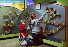 kids exploring science - Google Search