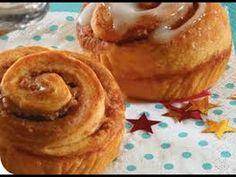Rollos De Canela Caseros (Cinnamon Rolls) - Silvana Cocina Y Manualidades