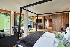 WELLNESSHOTEL LÜRZERHOF Divider, Bed, Room, Furniture, Home Decor, Bedroom, Decoration Home, Stream Bed, Room Decor
