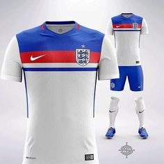 3/3 Would you buy @settpace's '1983' inspired England kitWe certainly would!