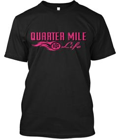 Quarter Mile Life (Drag Racing)