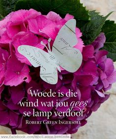 Encouraging Bible Verses, Printable Quotes, Afrikaans, Things To Think About, Qoutes, Holiday Decor, Inspiration, Daisy, Motivational