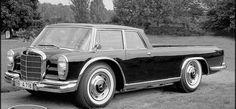 Mercedes #vintage_pick-up