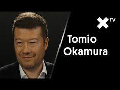"""""""Z EU vystoupit! Udělala z nás druhořadý stát v zájmu nadnárodních firem."""" – říká Tomio Okamura - YouTube"""