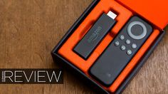The Amazon Fire TV Stick is the bargain version of Amazon's super-fast voice search-enabled Fire TV. The HDMI version certainly sacrifices a lot of things that make Fire TV great, but is that bargain worth it? Absolutely.