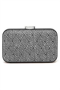 Latest Women's Accessories for Spring & Summer 2013   Witchery Online - Zoe Hardcase Clutch