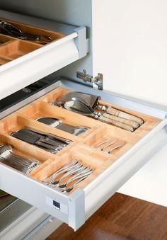 dustjacket attic: Interiors | Design | White Kitchen