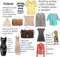 """""""Soft Natural (SN) - Fabric"""" by lightspring on Polyvore"""