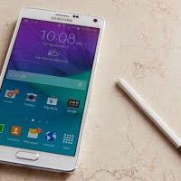 Samsung Galaxy Note 4 Now Available for Pre-order on Amazon, Ships October 17