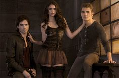 'The Vampire Diaries': Did Elena choose the right Salvatore brother?