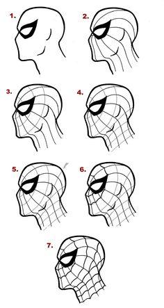 Spiderman Crafts Squidoo