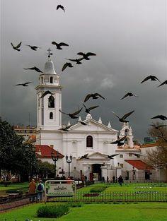 Buenos Aires - Reina del Plata: Recoleta