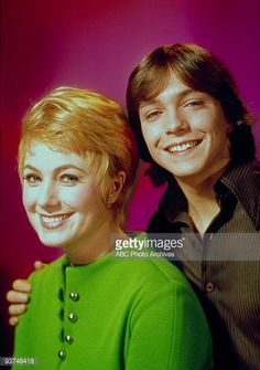 Nostalgia, Abc Tv Shows, Abc Photo, Shirley Jones, Family Tv, Partridge Family, David Cassidy, Female Actresses, Beauty