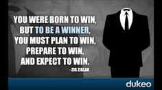 Motivational Winning Quotes