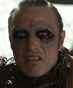 """""""death never looked so fabulous (ノ◕ヮ◕)ノ*:・゚✧ """" Mads Mikkelsen as Kaecilius in Doctor Strange"""