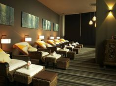 Best Spas and Massages Under RM100