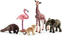 Amazon.com: Schleich USA