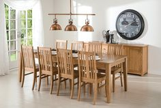 Accent Dining Table and Chairs