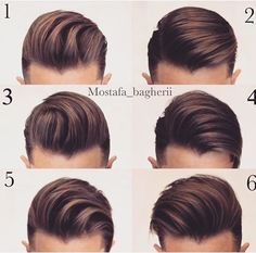 View the best mens hairstyles from Charlemagne Premium male grooming and beard styling. We love the sexy looks using pomades, clay, matte paste and the coolest messy looks. Tattoo View the best mens hairstyles . Cool Hairstyles For Men, Different Hairstyles, Hairstyles Haircuts, Haircuts For Men, Mens Hairstyles 2018 Short, Hair And Beard Styles, Short Hair Styles, Hair Styles For Boys, Gents Hair Style