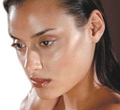 Natural Oily Skin Care Tips. For more beauty and skin care tips, Visit www.nuvosa.com