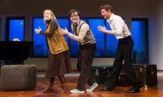 Merrily We Roll Along –  see it at Regal Theaters